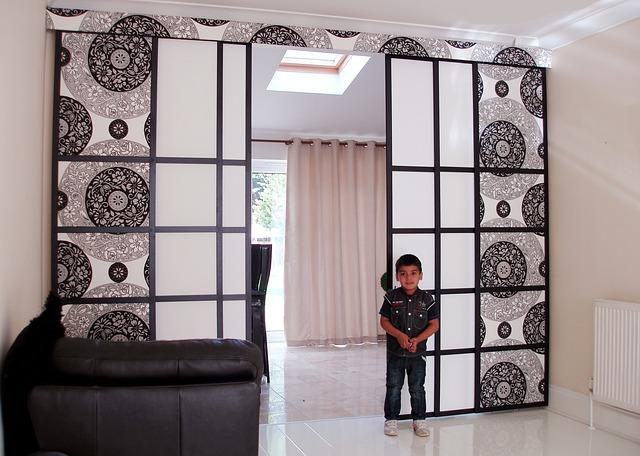 jiný interiér